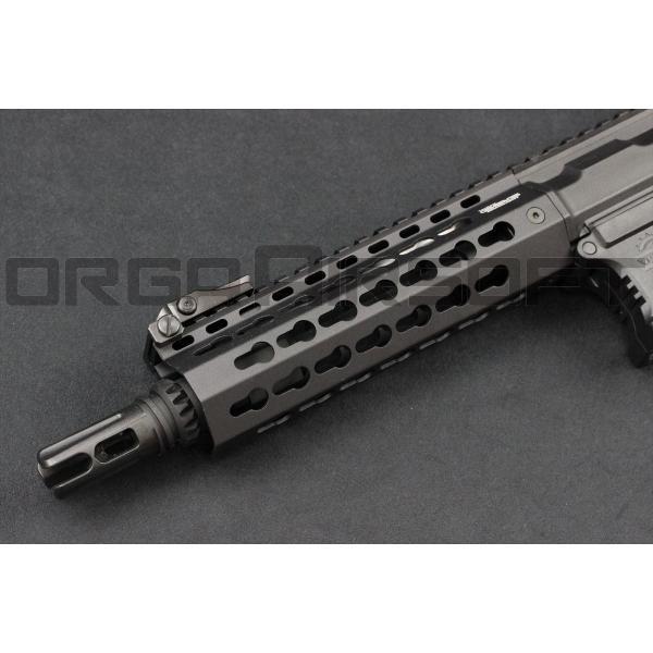 G&G CM16 SR-S 電動ガン (ETU+MOSFET) orga-airsoft 02