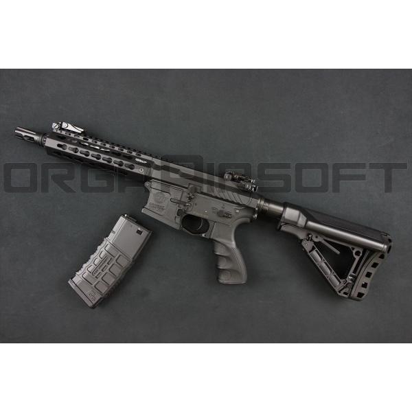 G&G CM16 SR-S 電動ガン (ETU+MOSFET) orga-airsoft 09
