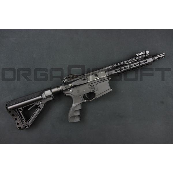 G&G CM16 SR-S 電動ガン (ETU+MOSFET) orga-airsoft 10