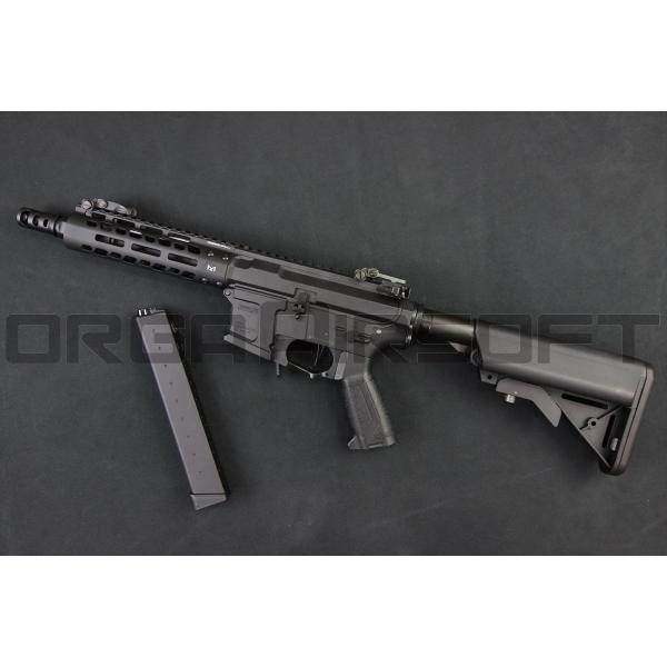 G&G PCC9 電動ガン(ETU+MOSFET)|orga-airsoft|13