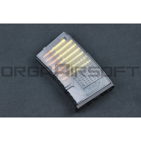 G&G TR16 MBR308WH 電動ガン(ETU+MOSFET)|orga-airsoft|11