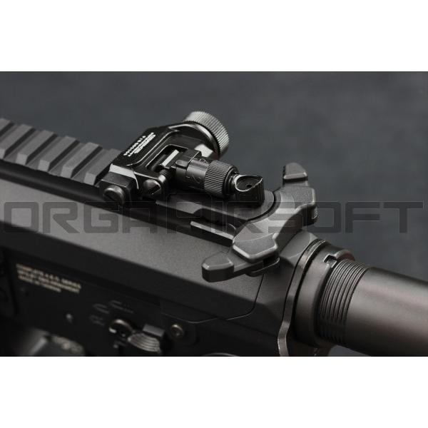 G&G TR16 MBR308WH 電動ガン(ETU+MOSFET)|orga-airsoft|08