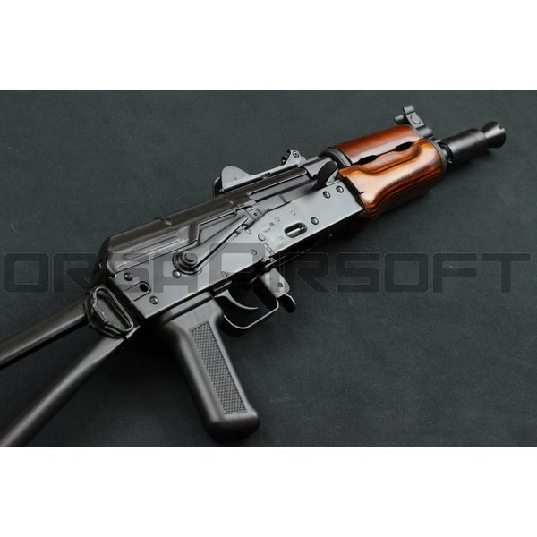 GHK GKS74U ガスブローバック orga-airsoft 06