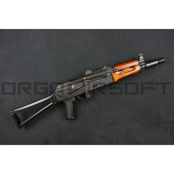 GHK GKS74U ガスブローバック orga-airsoft 10