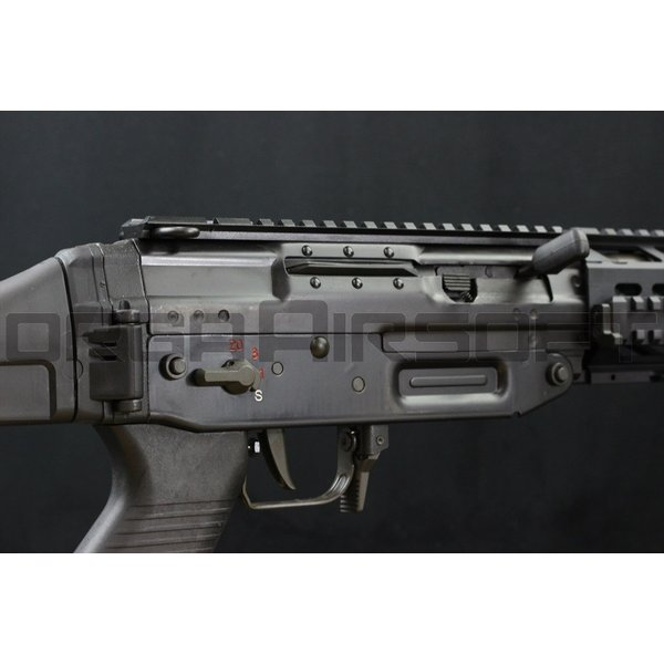 GHK SIG551(SG551)TR ガスブローバック orga-airsoft 11