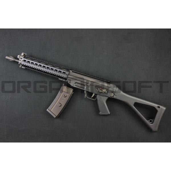 GHK SIG551(SG551)TR ガスブローバック orga-airsoft 14