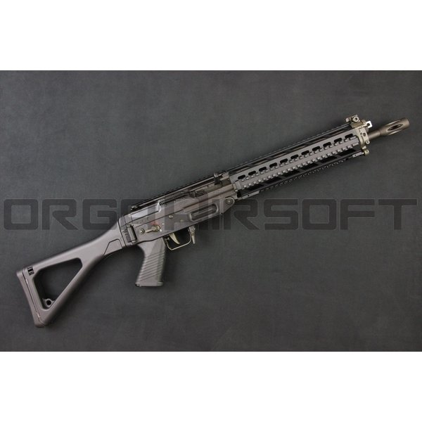 GHK SIG551(SG551)TR ガスブローバック orga-airsoft 15