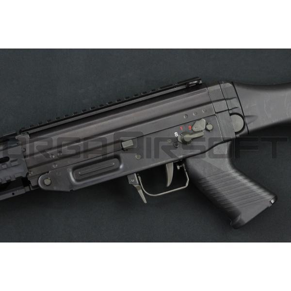 GHK SIG551(SG551)TR ガスブローバック orga-airsoft 03
