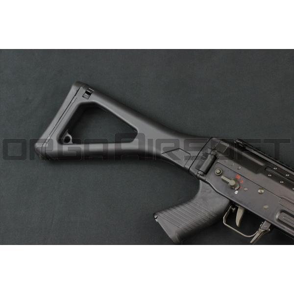 GHK SIG551(SG551)TR ガスブローバック orga-airsoft 05