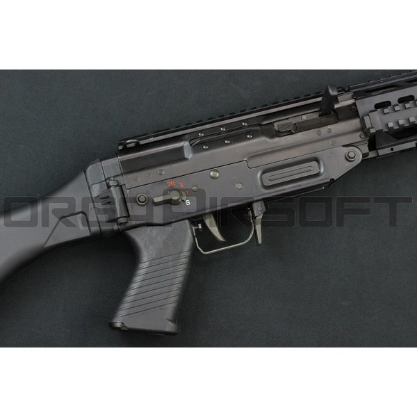 GHK SIG551(SG551)TR ガスブローバック orga-airsoft 06