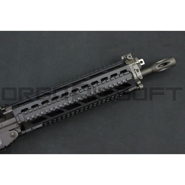 GHK SIG551(SG551)TR ガスブローバック orga-airsoft 07