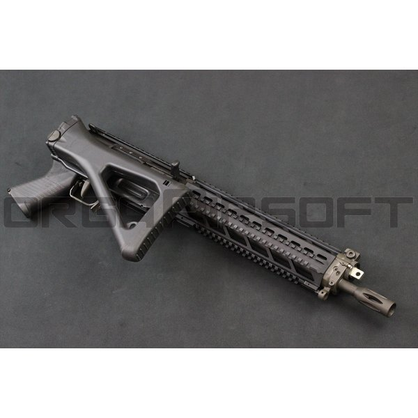 GHK SIG551(SG551)TR ガスブローバック orga-airsoft 08