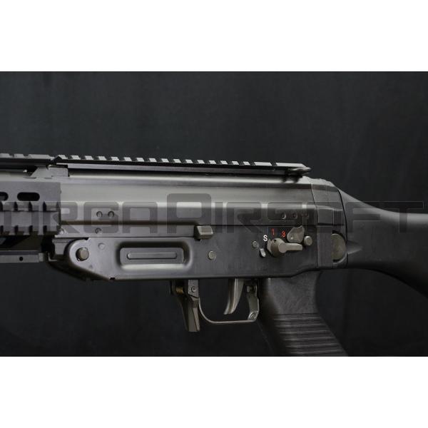 GHK SIG551(SG551)TR ガスブローバック orga-airsoft 10