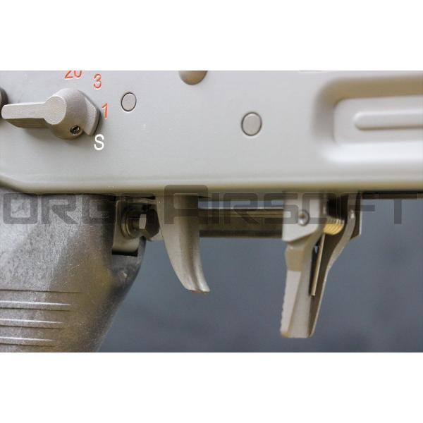 GHK SIG553(SG553) ガスブローバック|orga-airsoft|11