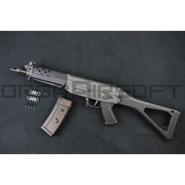 GHK SIG553(SG553) ガスブローバック|orga-airsoft|12