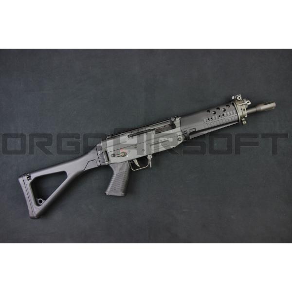 GHK SIG553(SG553) ガスブローバック|orga-airsoft|13