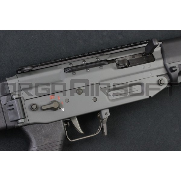GHK SIG553(SG553) ガスブローバック|orga-airsoft|05