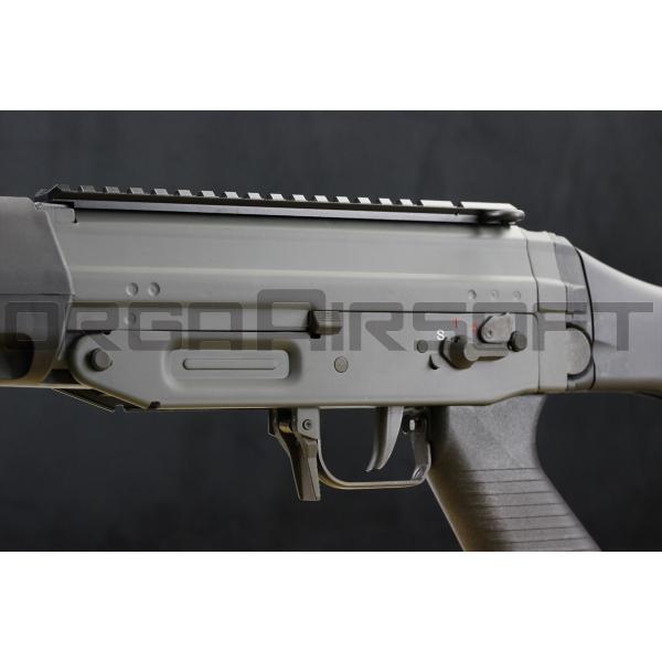 GHK SIG553(SG553) ガスブローバック|orga-airsoft|08