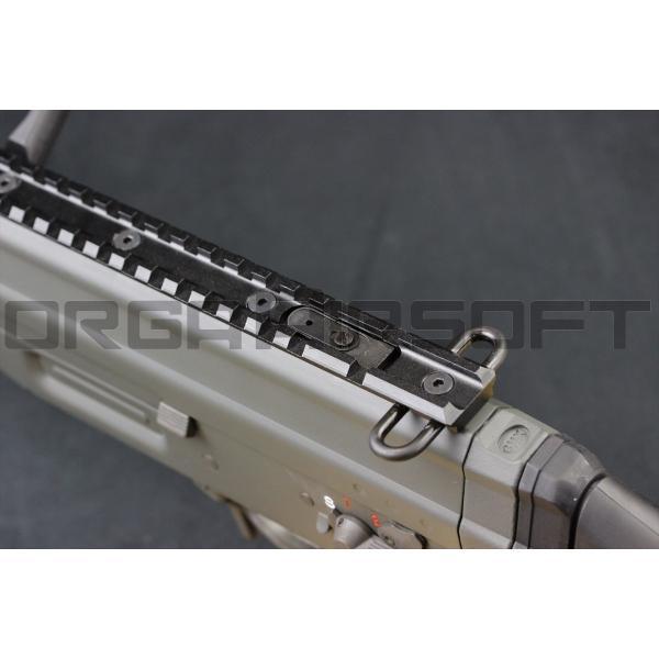 GHK SIG553(SG553) ガスブローバック|orga-airsoft|09