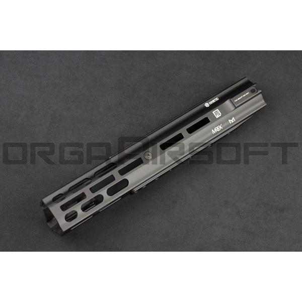 PTS Kinetic SCAR MREX M-LOK 4.9インチ Rail BK|orga-airsoft|04