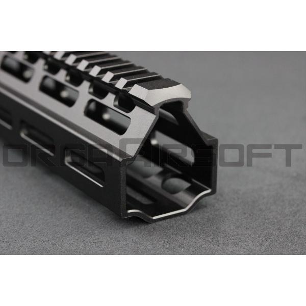 PTS Kinetic MREX-AR M-LOK 11インチ ハンドガード|orga-airsoft|04