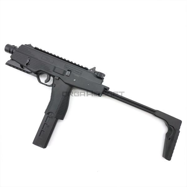 KWA MP9R(TP9) ガスブローバック BK|orga-airsoft