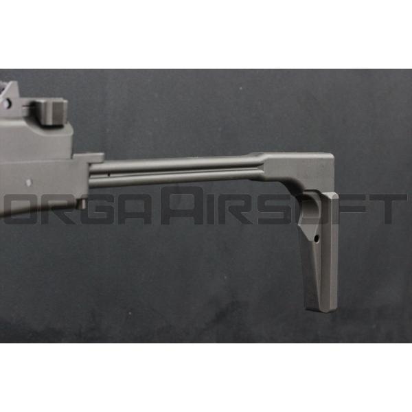 KWA MP9R(TP9) ガスブローバック BK|orga-airsoft|12