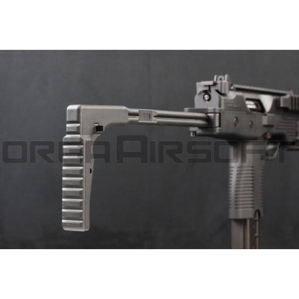 KWA MP9R(TP9) ガスブローバック BK|orga-airsoft|13