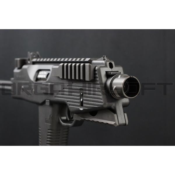 KWA MP9R(TP9) ガスブローバック BK|orga-airsoft|15