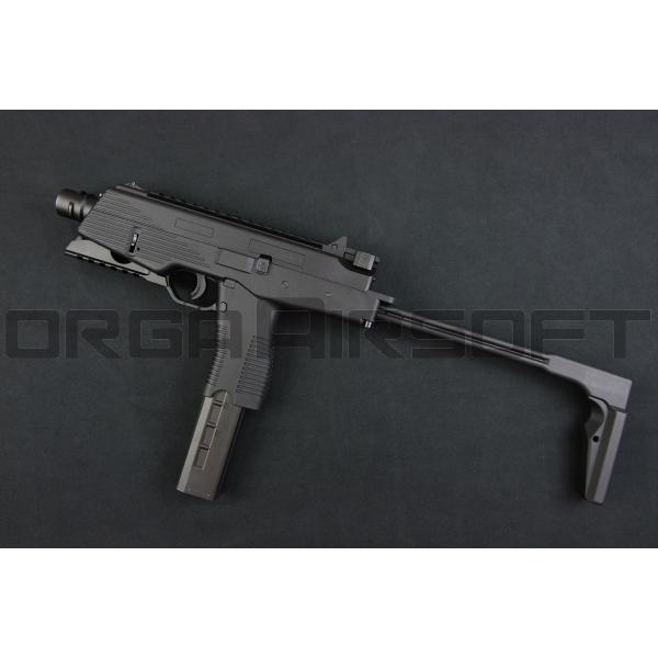 KWA MP9R(TP9) ガスブローバック BK|orga-airsoft|16