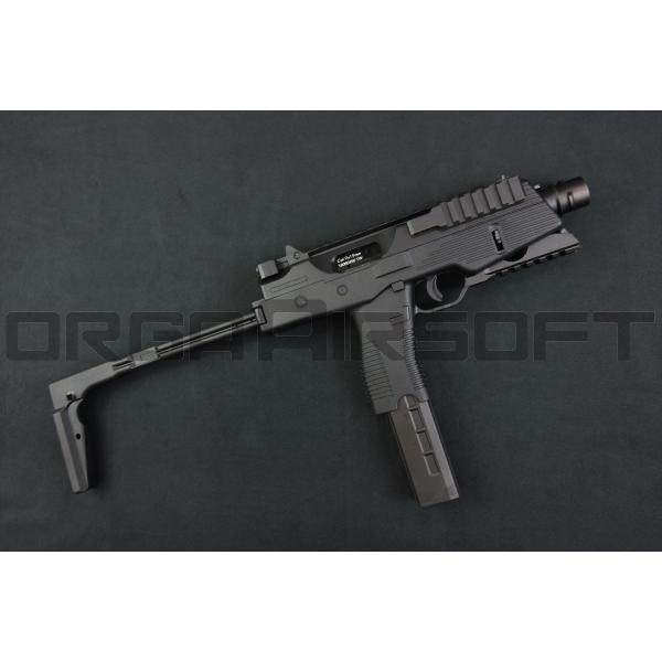KWA MP9R(TP9) ガスブローバック BK|orga-airsoft|17