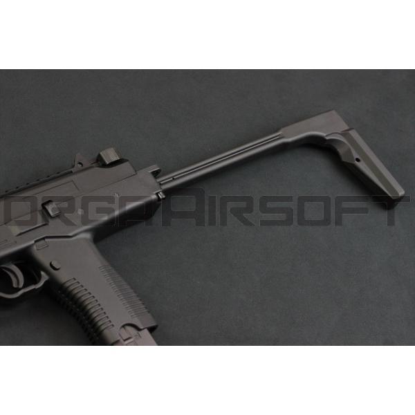 KWA MP9R(TP9) ガスブローバック BK|orga-airsoft|03
