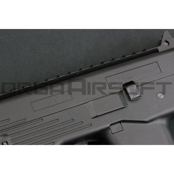 KWA MP9R(TP9) ガスブローバック BK|orga-airsoft|04