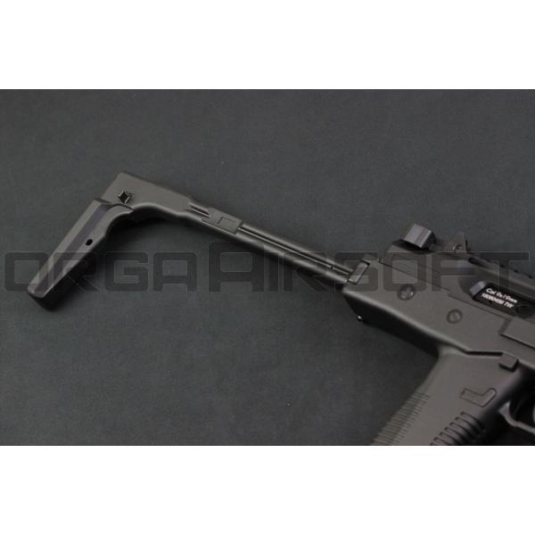 KWA MP9R(TP9) ガスブローバック BK|orga-airsoft|05