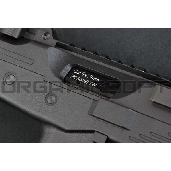 KWA MP9R(TP9) ガスブローバック BK|orga-airsoft|07