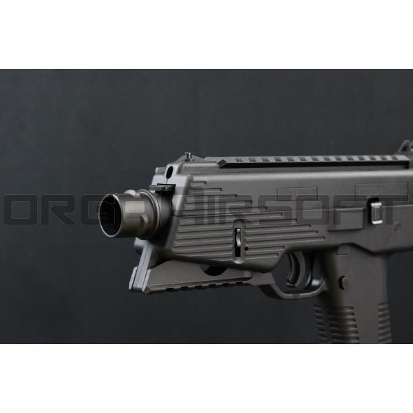 KWA MP9R(TP9) ガスブローバック BK|orga-airsoft|10