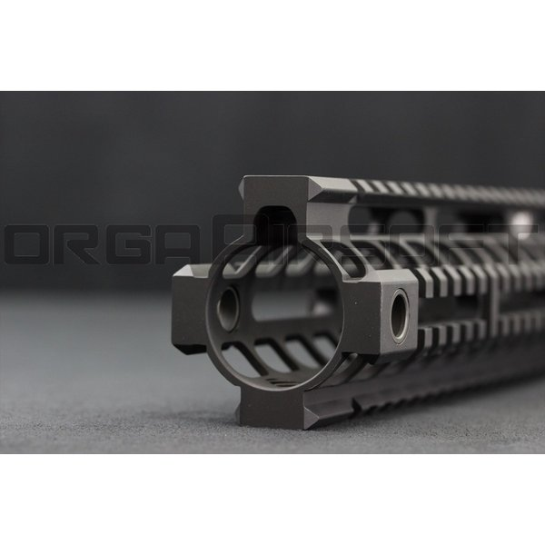 MADBULL Superior Weapon System 12.658inch orga-airsoft 05