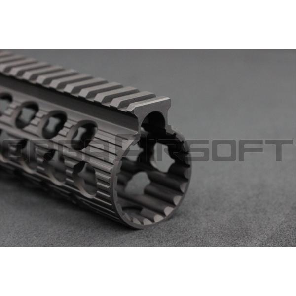 MADBULL TROY TRX BattleRail 11inch BK ハンドガード|orga-airsoft|04
