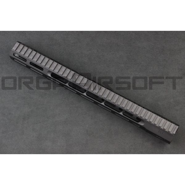 MEGA Arms ウェッジロック Rail 14inch BK|orga-airsoft|03