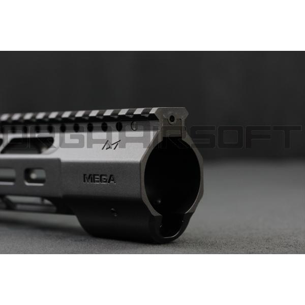 MEGA Arms ウェッジロック Rail 14inch BK|orga-airsoft|05