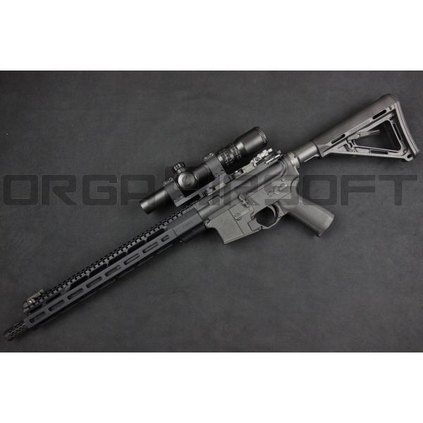 MEGA Arms ウェッジロック Rail 14inch BK|orga-airsoft|10