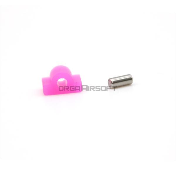 ORGA DIMENSION 面HOPラバー orga-airsoft