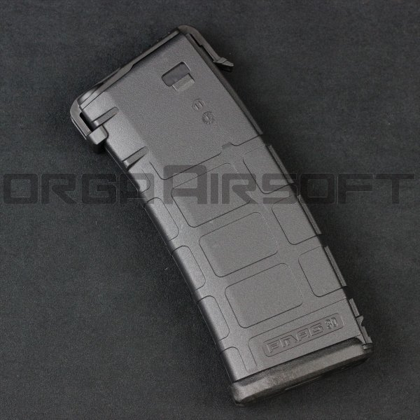 PTS RM4 ERG マガジン BK RM4専用|orga-airsoft