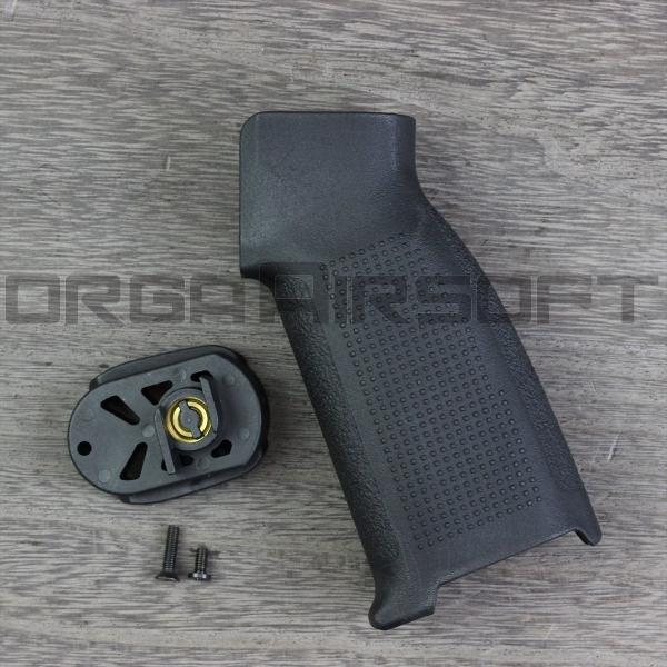PTS EPG-C M4 グリップ BK 電動ガン用|orga-airsoft