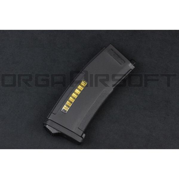 PTS EPMマガジン BK 120Rd トレポン用|orga-airsoft|02
