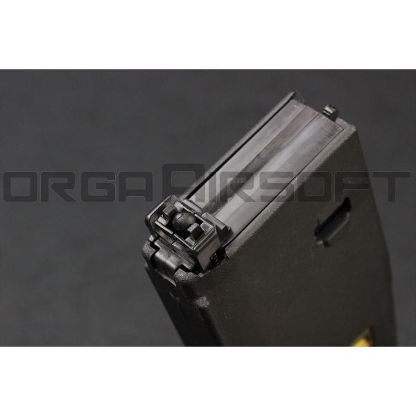 PTS EPMマガジン BK 120Rd トレポン用|orga-airsoft|04