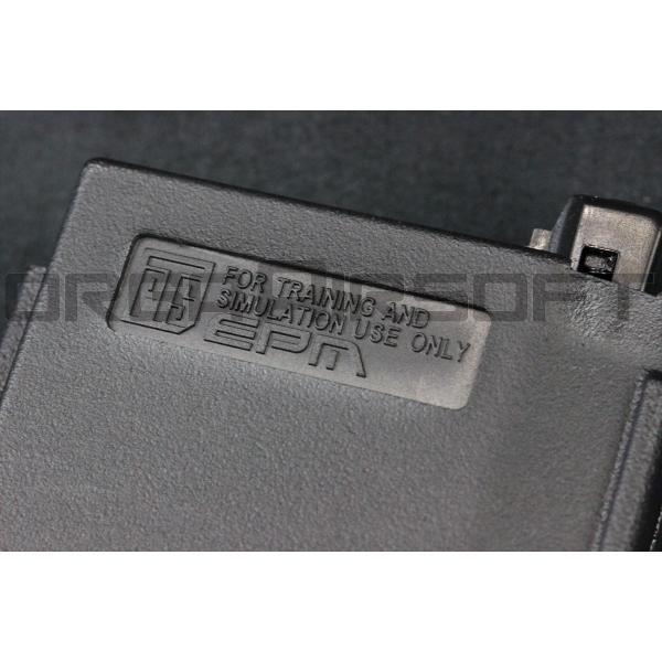 PTS EPMマガジン BK 120Rd トレポン用|orga-airsoft|05