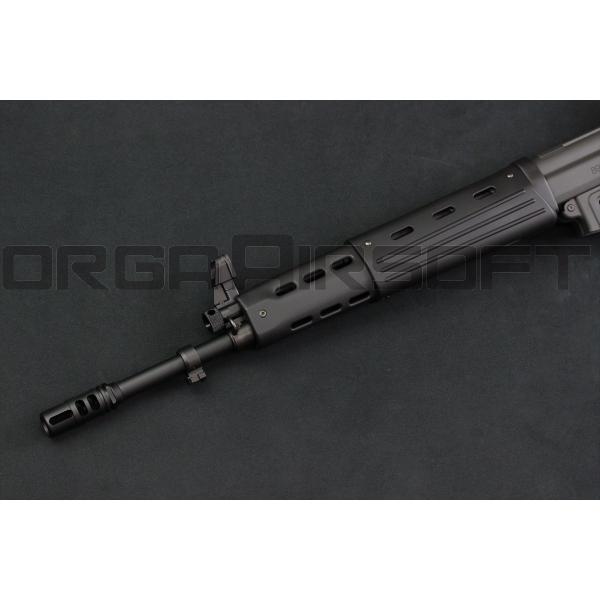 東京マルイ 89式5.56mm小銃〈固定銃床型〉ガスブローバック|orga-airsoft|02