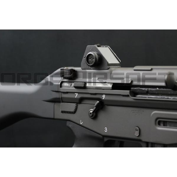 東京マルイ 89式5.56mm小銃〈固定銃床型〉ガスブローバック|orga-airsoft|11