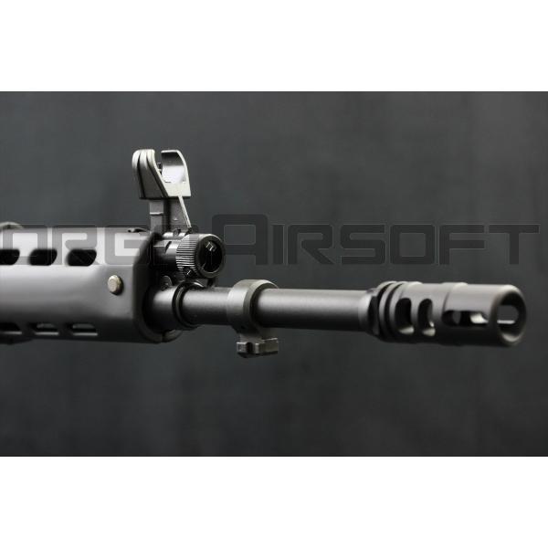 東京マルイ 89式5.56mm小銃〈固定銃床型〉ガスブローバック|orga-airsoft|12